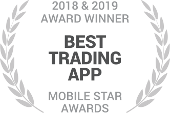 BDSwiss Awards Best Trading APP