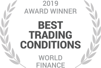BDSwiss Awards Best Trading Conditions 2019