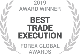 BDSwiss Awards Best Execution 2019